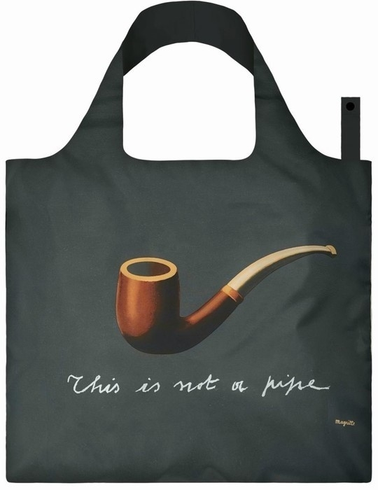 Loqi Shopper Pipe