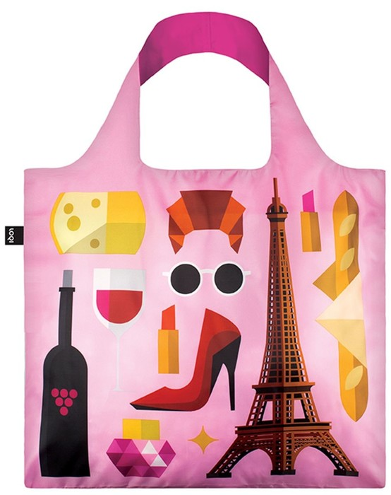 loqi shopper paris