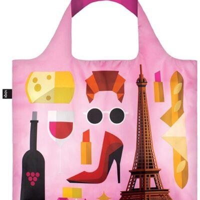 loqi shopper paris
