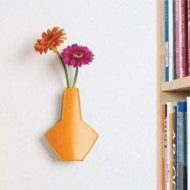wandvaas-oranje
